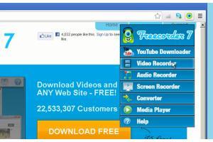 freecorder Freecorder