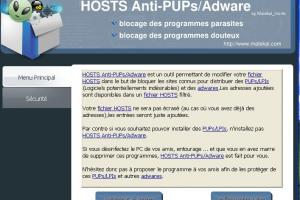 hosts-anti-pups-adware HOSTS Anti-PUPs/Adware