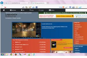 internet-explorer Internet Explorer
