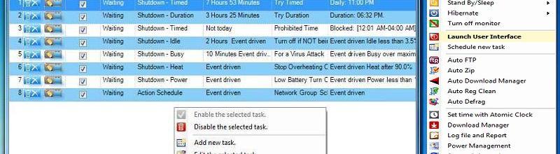auto-shutdown-pro-ii Ce logiciel est un outil de gestion informatique. Appliqué, il double la durée de vie de n\'importe quel ordinateur tout en économisant de l\'électricité. Économies du logiciel dépassent de loin le coût d\'un ordinateur d\'achat initial.