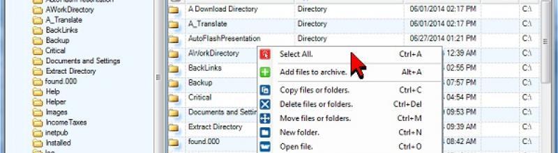 autozip-ii AutoZip est destiné à vous permettre de lire et écrire le grand nombre de formats d\'arches que possible. Il peut vous permettre de créer des archives aux formats Zip, 7Zip, WIM, TAR, ISO, bzip2, gzip et Xz. Il peut lire des archives chez 30 form
