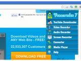 freecorder <p>Enregistrez les sons diffusés sur votre PC</p>