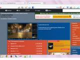 internet-explorer <p>La dernière version d'Internet Explorer spéciale Windows 7</p>