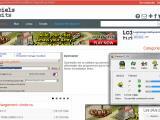 ultrasurf <p>Préservez votre anonymat sur internet avec UltraSurf. Très simple d'installation et d'utilisation ce logiciel vous permettra de surfer sans dévoiler votre ip</p>